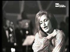 ♫ Dalida ♪ Darla Dirladada (Canzonissima 1970) ♫ Video & Audio Restaurat...