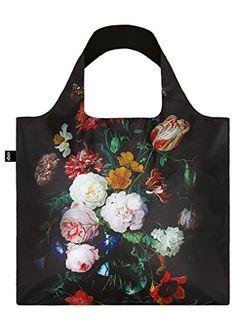 LOQI Travel Tulips Bag Sac /à Main