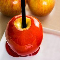 Preparar manzanas de caramelo en casa es muy fácil, y el resultado es más sabroso y natural. Sigue estos consejos sencillos.