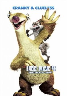 Ice age 4? heck yes