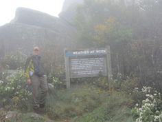 5. Sharp Top Trail (3.4 miles)