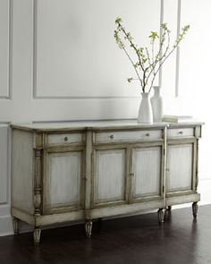 H7BS1 John-Richard Collection Ocala Console