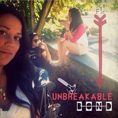 Unbreakable Bond between sisters find me on instagram: stephyscraps