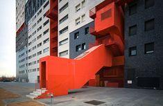 Edificio Mirador, España