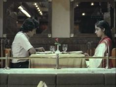 mouna ragam is my all time fav tamil movie..it portrays the sensibilities of a newly married woman torn apart from the grief of a dead boyfriend and the arranged wedlock with a complete stranger...she grows to love him as time goes and realises that it is possible to fall in love again!a classic with great music!!!