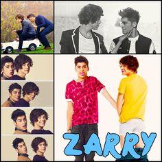 Zarry Stylik