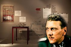 Otto Skorzeny, einer der wertvollsten Agenten des Mossad, war ein früherer Oberstleutnant bei der Waffen-SS Nazi-Deutschlands und einer von Hitlers Günstlingen. Am 11. September 1962 verschwand ein…