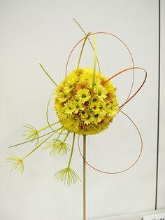 Floral Art by suey_j, via Flickr