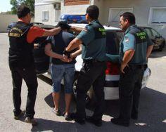Desmantelan una banda que asaltaba casas de campo en Segorbe Los arrestos se produjeron durante la jornada de ayer en la localidad valenciana de Sagunto
