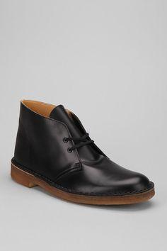 Clarks NRD Desert Boot