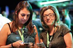 Presenti! Blogfest 2013 | Flickr @Paola Valeri @Stefania Fregni