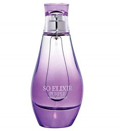So Elixir Purple, Yves rocher Bi ara takintim olan parfumum