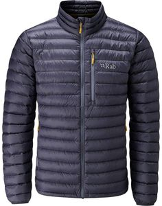 Rab Microlight Down Jacket - Men s Jackets Online, Separate, Weather,  Sports, Twilight bc3af6e3271a