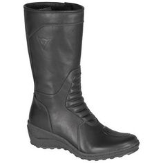 New boots?  RevZilla Dainese Women's Ixia D-WP Boots
