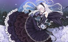 Rozen Maiden, Wallpapers in Anime Desu