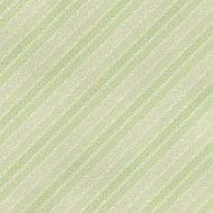diagonal stripes green tea