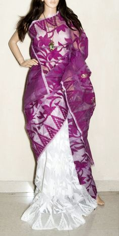 Ethnic wrap / saree , dress / sari , picked from tresure troves of bengal,  home of culture and heritage of the majestic land called INDIA