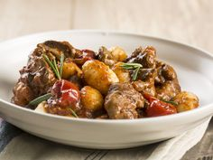 From the YOU test kitchen: gnocchi with chicken livers Chicken Liver Recipes, Gizzards Recipe, Risotto, Easy Weekday Meals, Gnocchi Recipes, South African Recipes, Pasta, Chicken Livers, Pizza