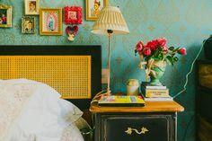 Virginia Demaria, chef Virginia, Sweet Home, House Design, Bedrooms, Blog, Tours, Interior, Ideas, Beach Houses