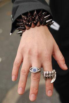 Jewelry. ..