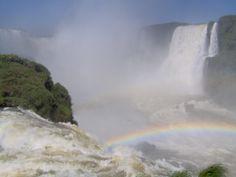 Iguazù waterfalls- Argentina