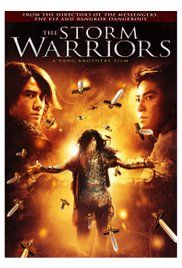 Storm Warriors Watch Online. Wind and Cloud find themselves up against a ruthless Japanese warlord intent on invading China.