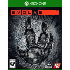 2K Games Xbox One - Evolve