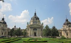 48 Hours Budapest Highlights Things