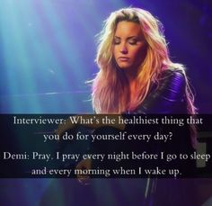 Demi Lovato | quote