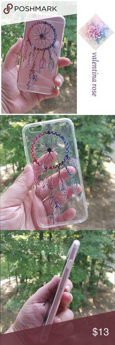Dream catcher iPhone