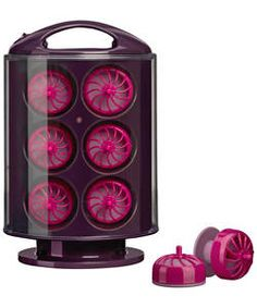 Buy BaByliss Curl Pods at Argos.co.uk - Your Online Shop for Hair rollers.