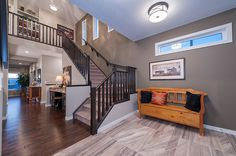Augusta - 2,575 sq. ft. Stairs, Loft, Bed, Furniture, Home Decor, Ladders, Homemade Home Decor, Stream Bed, Stairway