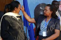 Rebellion in Rift Valley over ANNE WAIGURU! See what MPs did to RUTO on Monday.