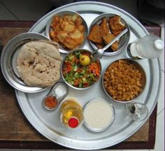 Egyptian food - traditional food at its best