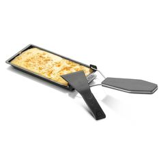 CHEESE BBQ UTENSIL | Barbecue, Grilling Tool, Baked Brie, Queso Fundido, Entertaining | UncommonGoods