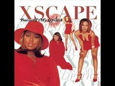"""Xscape """"One of those love songs"""""""