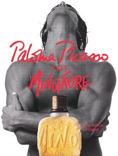 Minotaure - Paloma Picasso