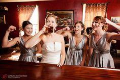 Jennifer Childress Photography   Wedding   Rivercrest Golf Club and Preserve   Phoenixville, PA   Collegeville Wegmans   Cheekadee   Bride   Bridesmaids            www.jennchildress.com