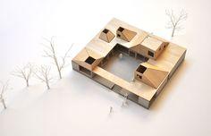 Leth & Gori /// Roof House @ Fredensborg