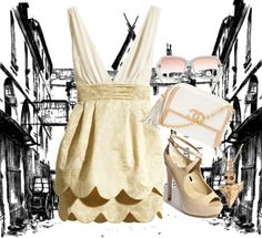"""""""Outfit wish #24"""" by vanessashark on Polyvore"""