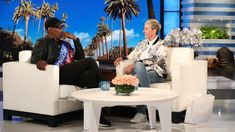 """Rami Malek chatted with Ellen about his process of becoming iconic Queen frontman Freddie Mercury in the film """"Bohemian Rhapsody,"""" and revealed that he kept the fake teeth he wore and turned them into a gold grill. Dan Reynolds, Imagine Dragons, Freddie Mercury Teeth, Gq, Sean Diddy Combs, Janet Mock, Gold Grill, Ellen Degeneres Show, Kate Mckinnon"""