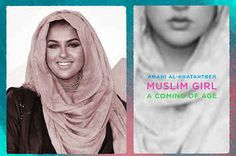 Here's What Muslim Women Authors Have To Say About Taking Shelf Space