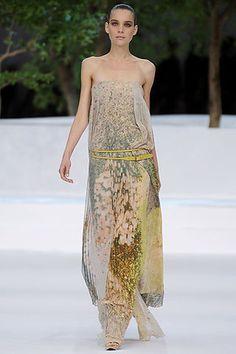 Akris Spring 2009 Dress - Celebrities who wear, use, or own Akris ...