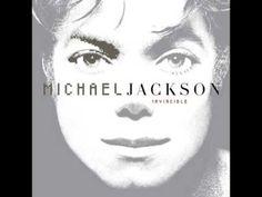 Michael Jackson - You Rock My World - YouTube