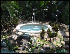 Fiberglass Inground Spas | Pool Warehouse | Swim Spas | Hot ...