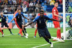 Rusia 2018: Francia se corona campeón del mundo al vencer a Croacia 4-2