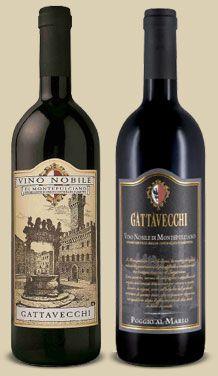 Winery #Gattavecchi Vino Nobile di #Montepulciano
