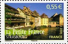 The Small France - Strasbourg