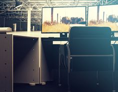 """Check out new work on my @Behance portfolio: """"Work table""""…"""
