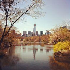 Central park, NYC. Govago.com